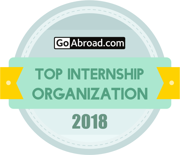 Go Abroad | Top Internship Organization 2018