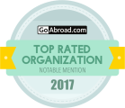 Go Abroad | Top Internship Organization 2017