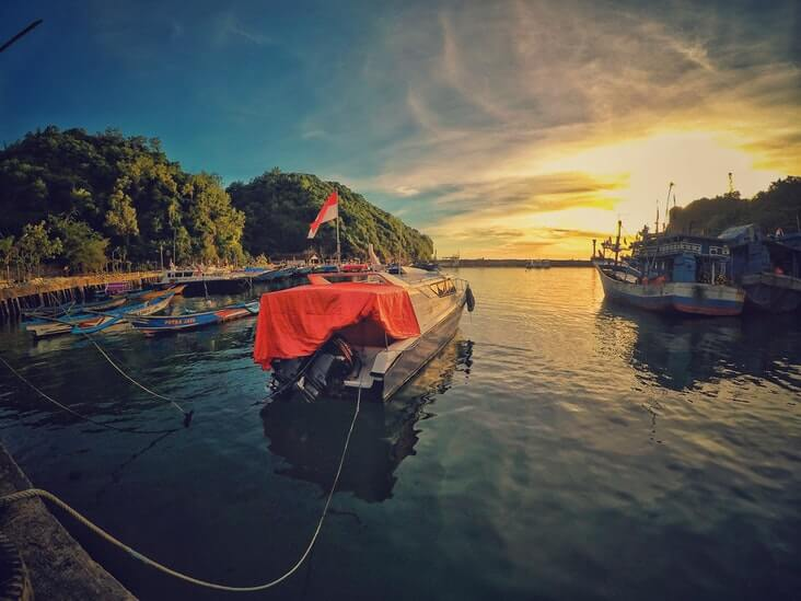 A Travel Guide to Indonesia
