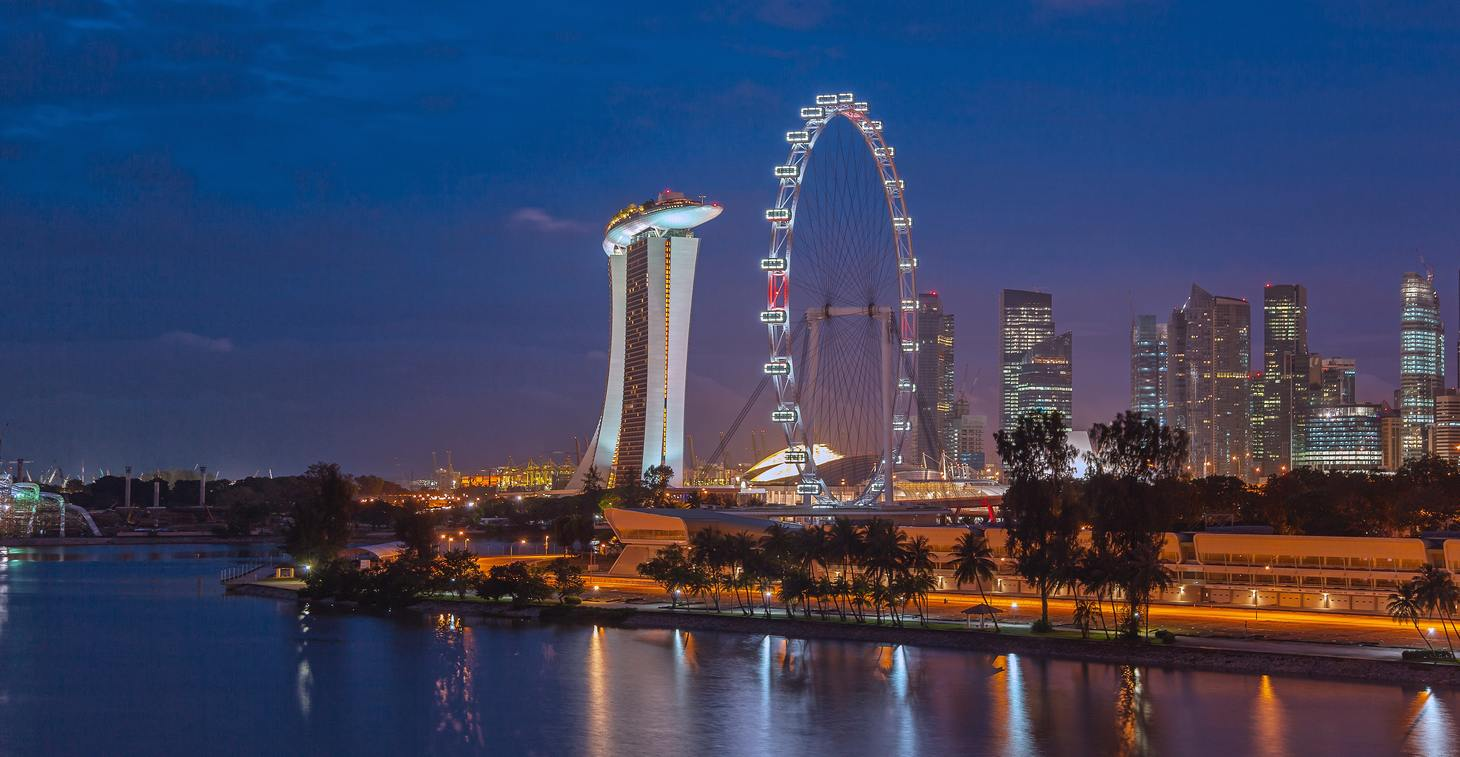 Art and Fashion Internship in Singapore