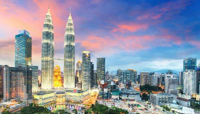 Internship in Malaysia | AIP International Program