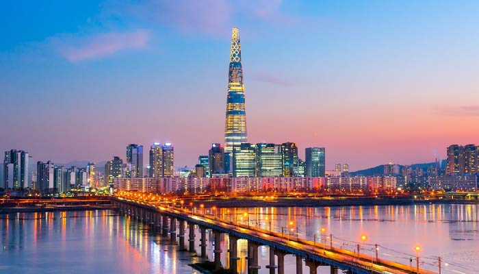 Internship Program South Korea