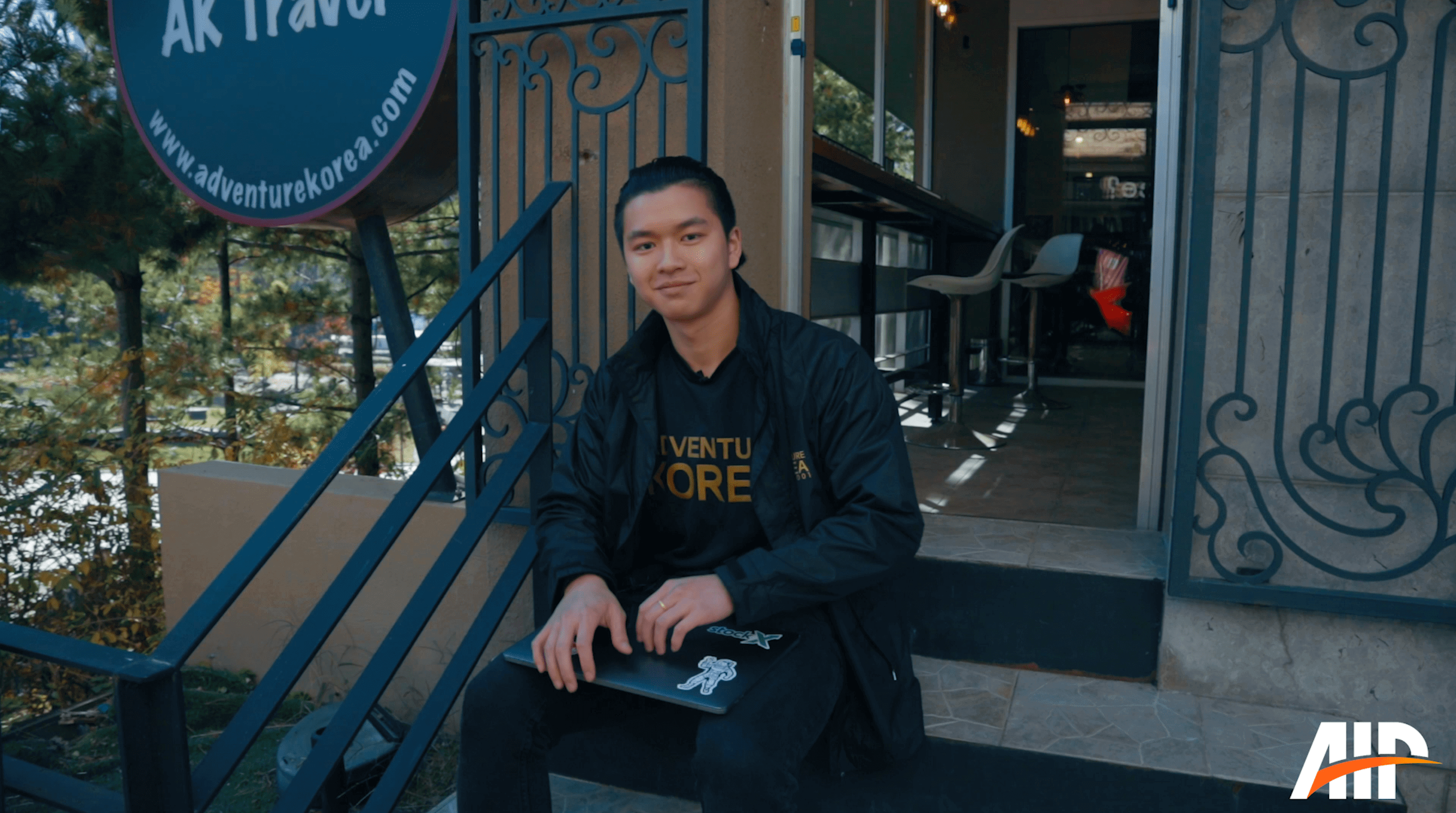 Felix Leung | Marketing Internship in Seoul, South Korea