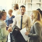 Networking 101: What To Do At Your First Networking Event