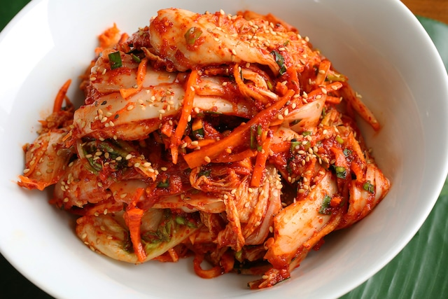Korean Fermented Food Recipes