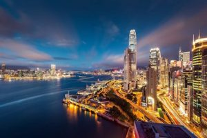 marketing internship in hong kong