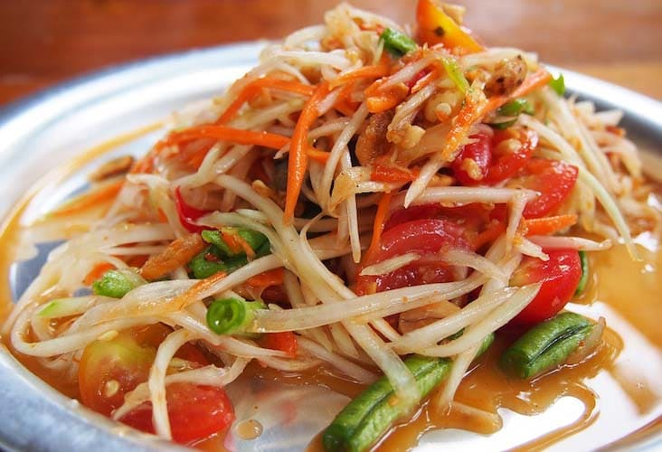 Thai Food  Top  Dishes That Are A Must Eat  Asia Internship Program Thai Food