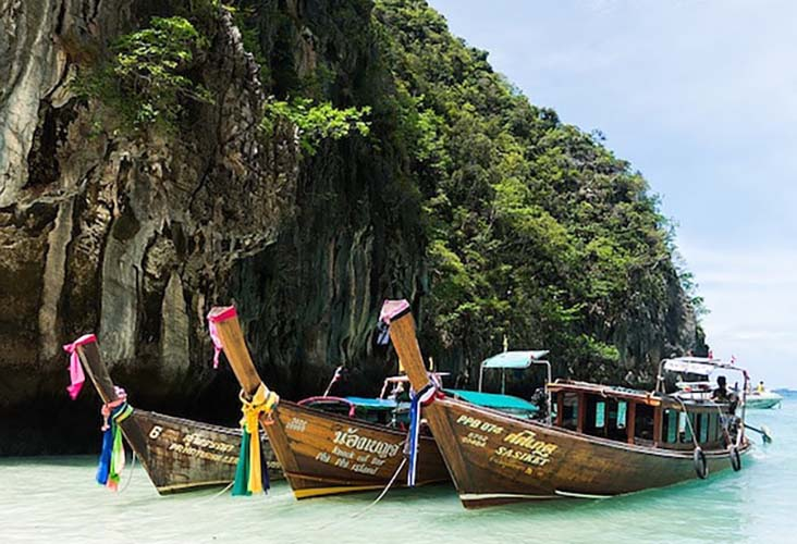 Business Development Internship In Thailand