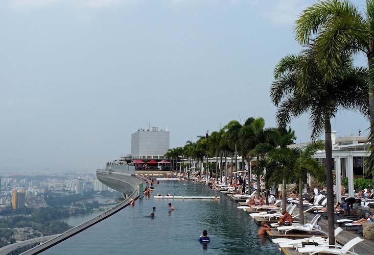 Hospitality internship in singapore