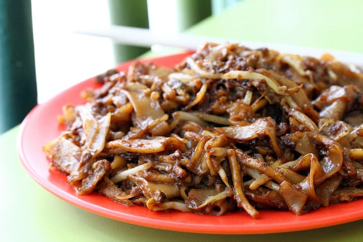 Top 12 Foods in Singapore Must Eat