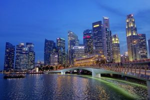 HR internship in singapore
