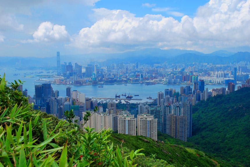 engineering internship in hong kong