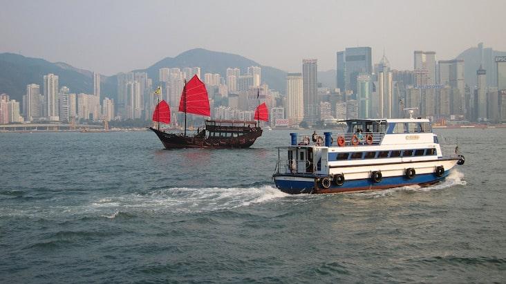 hospitality internship in hong kong