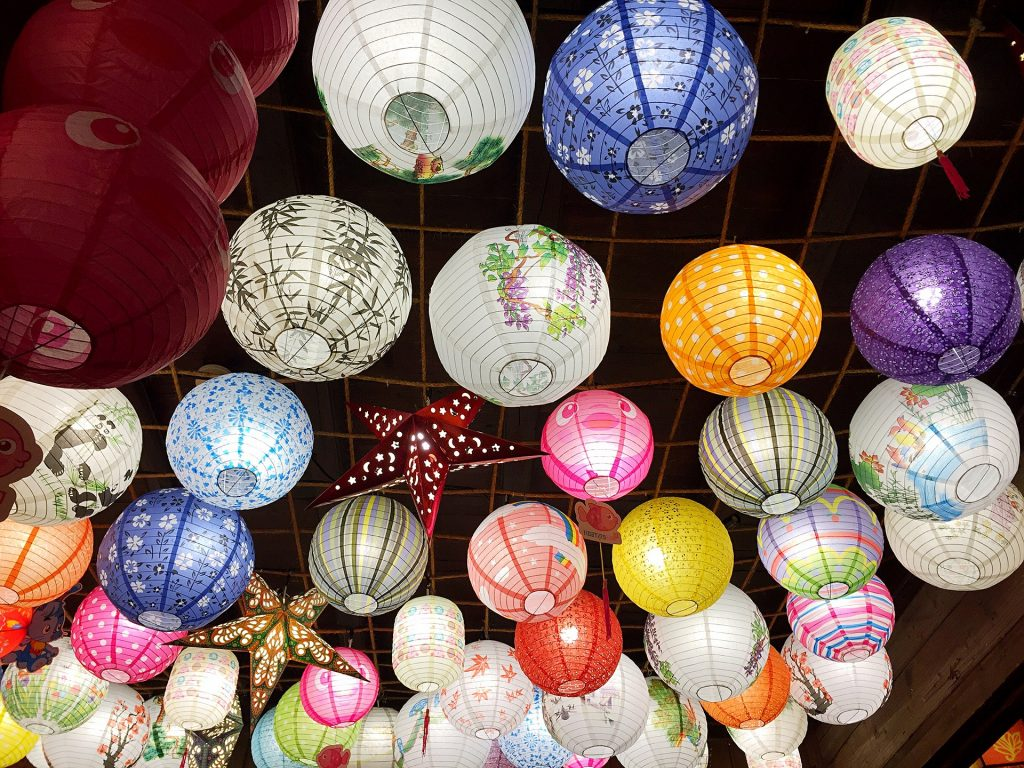 How To Celebrate Mid-Autumn Festival | Asia Internship Program