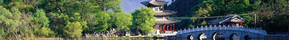 china package header