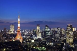 business development internship in japan