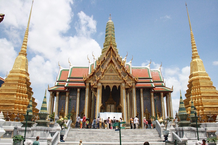 law internship in thailand