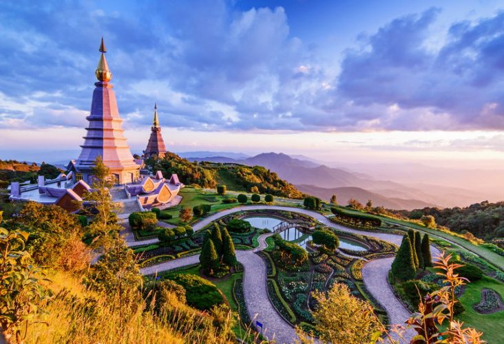 environmental internship in thailand