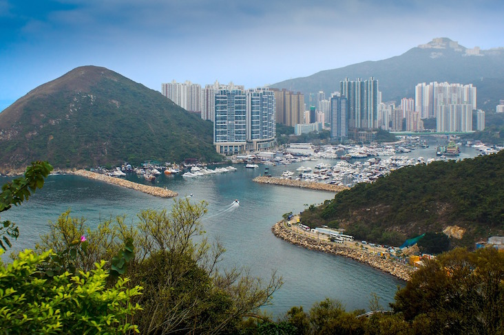 hr internship in hong kong