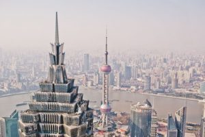 marketing internship in china