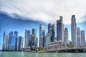 real estate internship in singapore