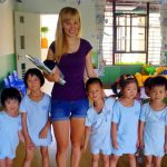 NGO Internship In China